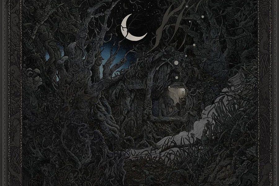 Mastodon Cold Dark Place