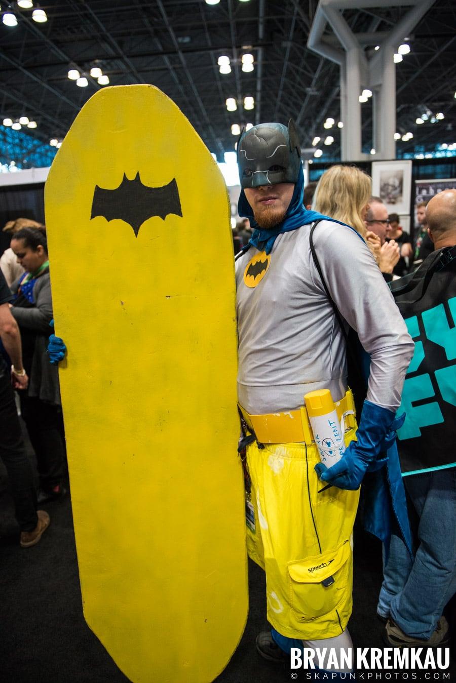 New York Comic Con: Friday, October 6th, 2017 Recap (39)