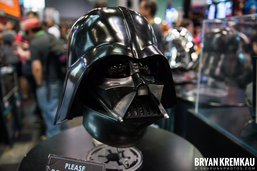 New York Comic Con: Friday, October 6th, 2017 Recap (38)