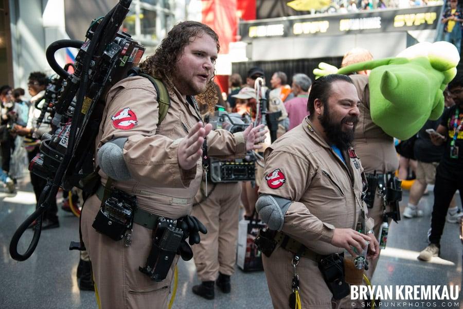 New York Comic Con: Friday, October 6th, 2017 Recap (31)