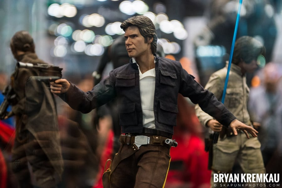 New York Comic Con: Friday, October 6th, 2017 Recap (21)
