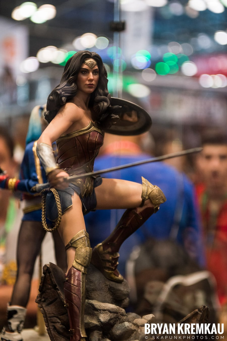 New York Comic Con: Friday, October 6th, 2017 Recap (19)