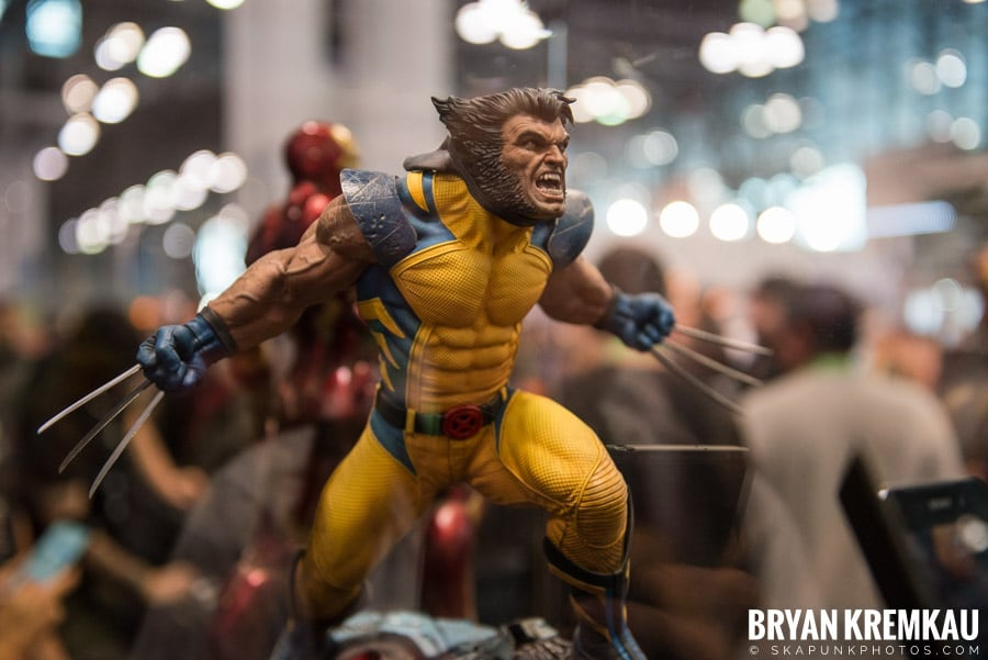 New York Comic Con: Friday, October 6th, 2017 Recap (15)
