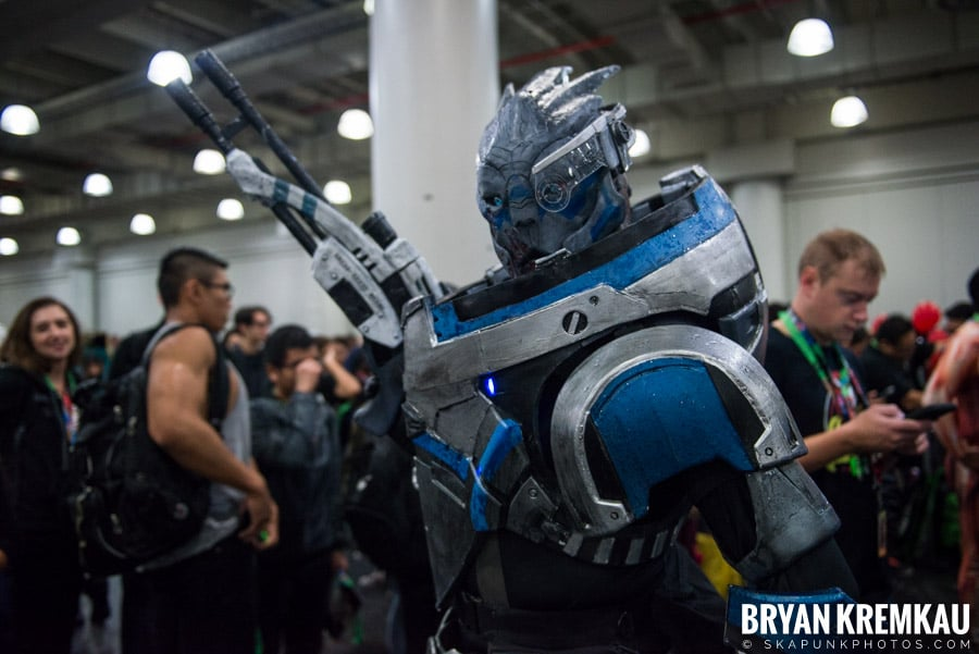 New York Comic Con: Sunday, October 7th, 2017 Recap (68)