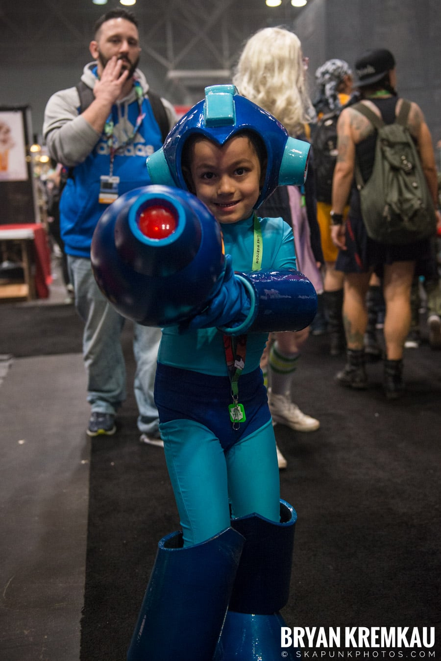 New York Comic Con: Sunday, October 7th, 2017 Recap (65)