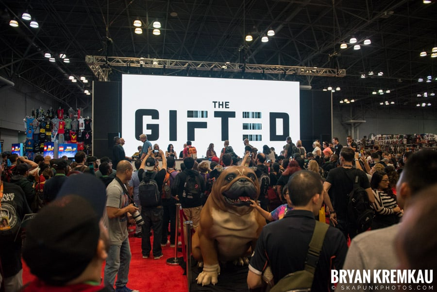New York Comic Con: Sunday, October 7th, 2017 Recap (61)