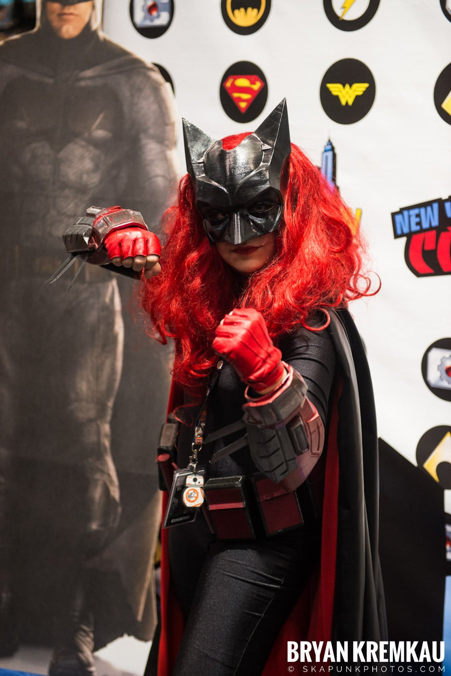 New York Comic Con: Sunday, October 7th, 2017 Recap (59)
