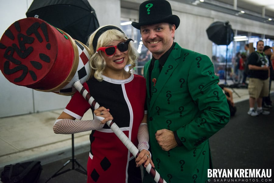 New York Comic Con: Sunday, October 7th, 2017 Recap (44)