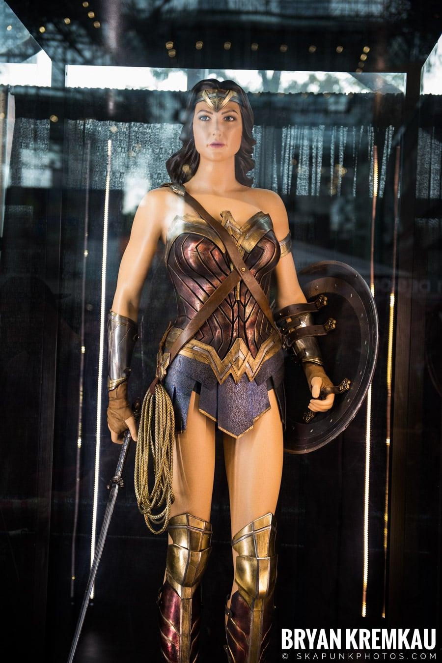 New York Comic Con: Sunday, October 7th, 2017 Recap (43)
