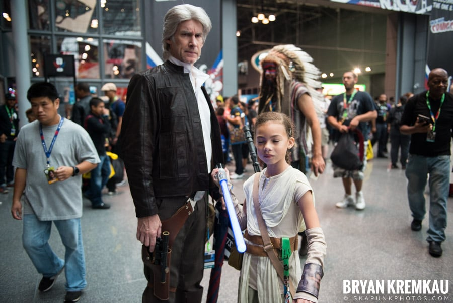 New York Comic Con: Sunday, October 7th, 2017 Recap (37)