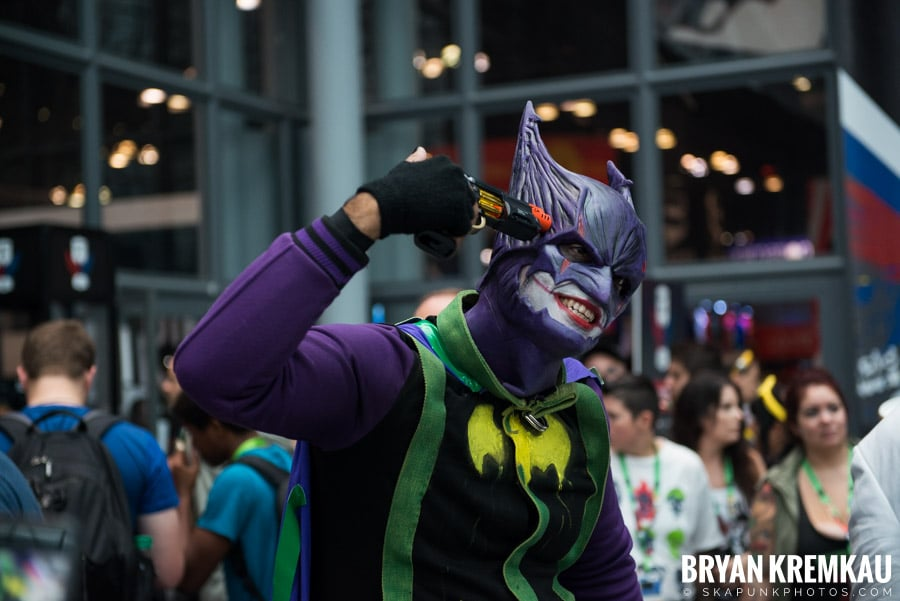 New York Comic Con: Sunday, October 7th, 2017 Recap (29)