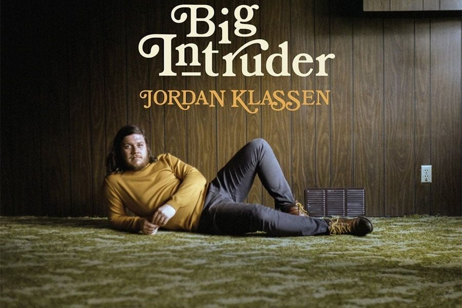 Jordan Klassen - Big Intruder