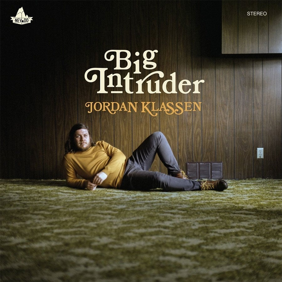 Jordan Klassen - Big Intruder