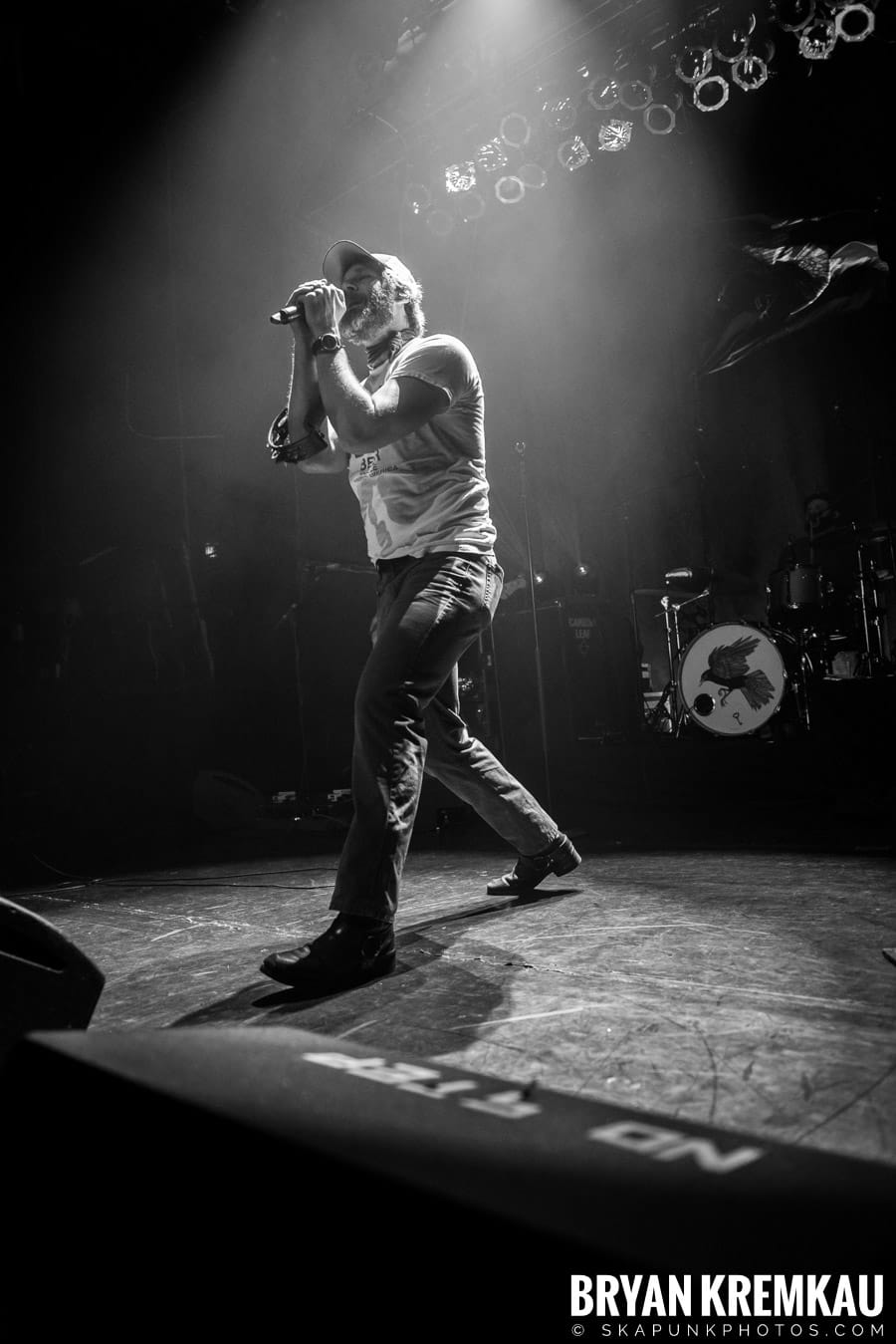Carbon Leaf @ Gramercy Theatre, NYC (22)