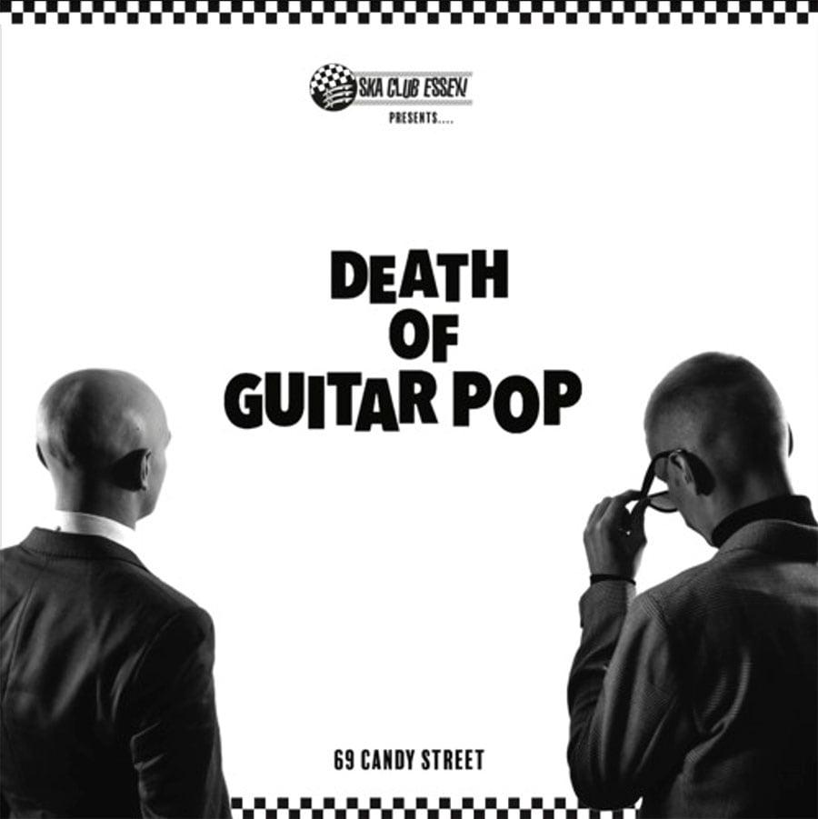 "Death Of Guitar Pop – ""69 Candy Street"""