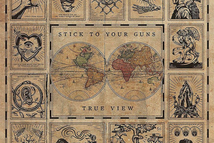 Stick to Your Guns 'True View'