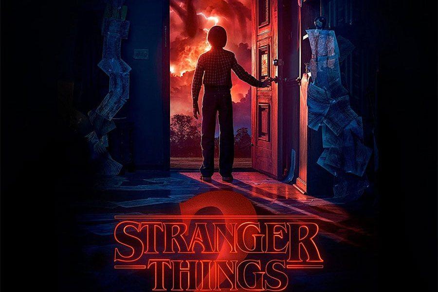Stranger Things 2 A Netflix Original Series Soundtrack