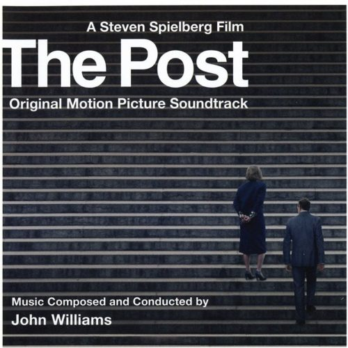 John Williams - The Post