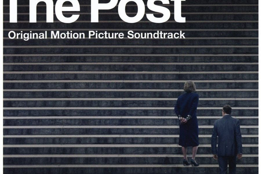John Williams - The Post