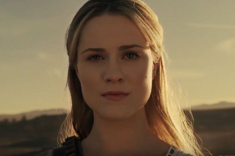 The 'Westworld' Season 2 Trailer Features a Kanye West