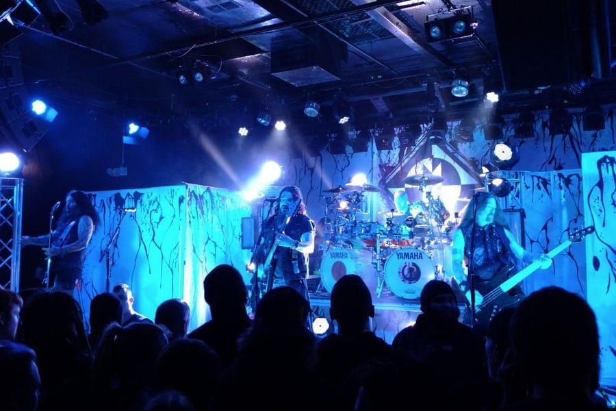 Machine Head @ Paradise Rock Club Boston