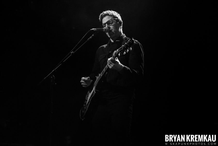 Mat Kearney / Andrew Belle / Filous @ Playstation Theater, NYC (23)