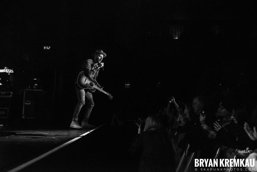 Mat Kearney / Andrew Belle / Filous @ Playstation Theater, NYC (25)