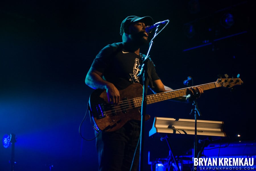 Mat Kearney / Andrew Belle / Filous @ Playstation Theater, NYC (29)