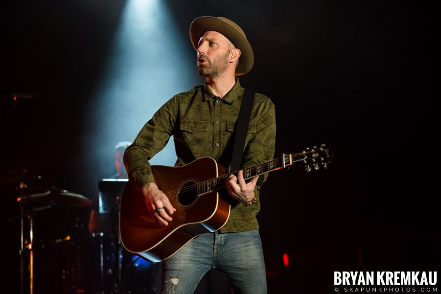 Mat Kearney / Andrew Belle / Filous @ Playstation Theater, NYC (35)