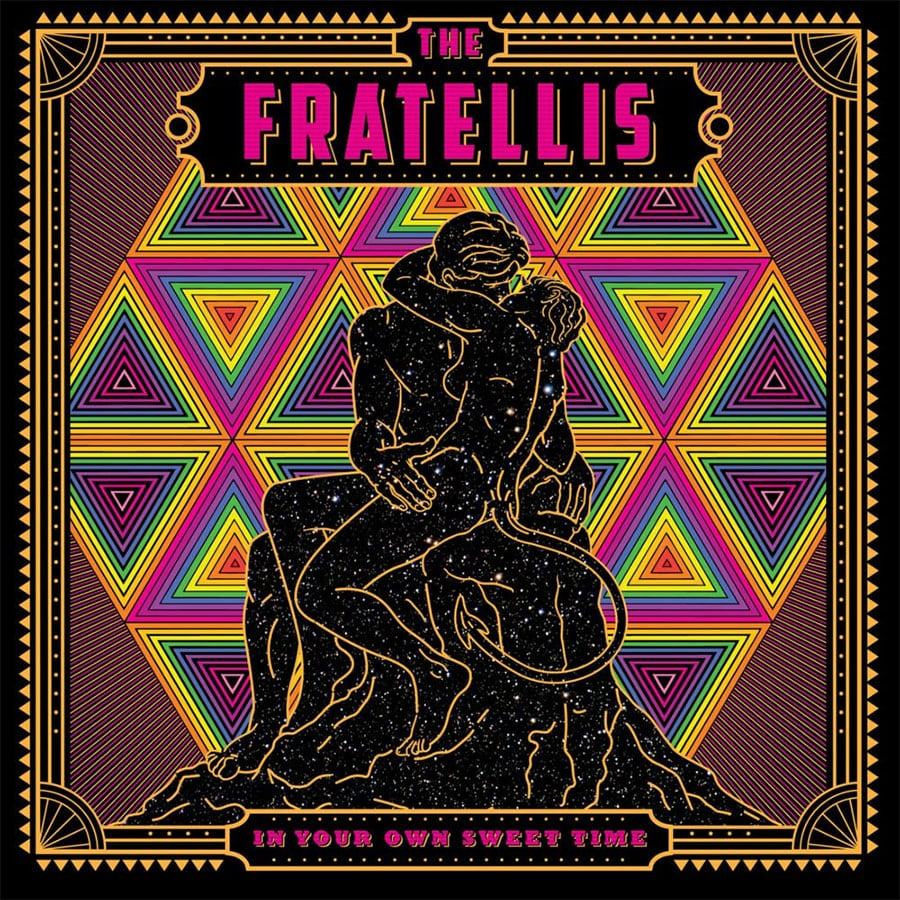 Fratellis In Your Own Sweet Time