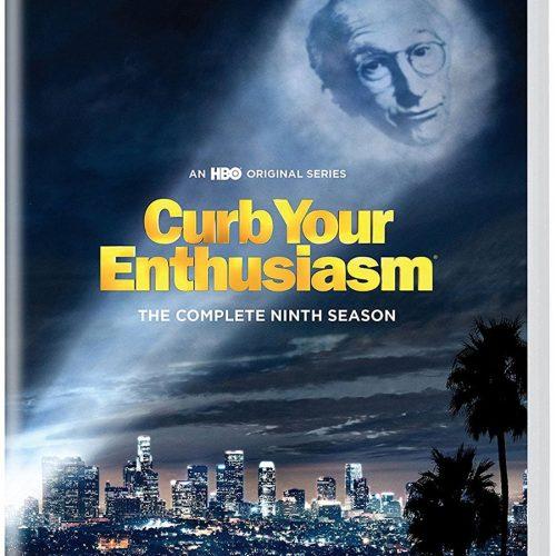 Curb Your Enthusiasm season 9