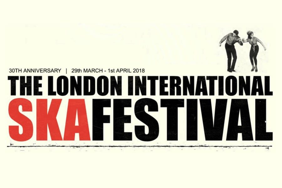 The London Intl Ska Festival