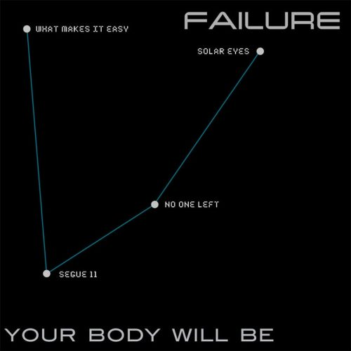 Failure Your Body Will Be