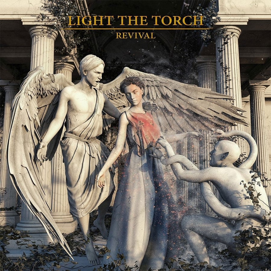 Light The Torch Revival