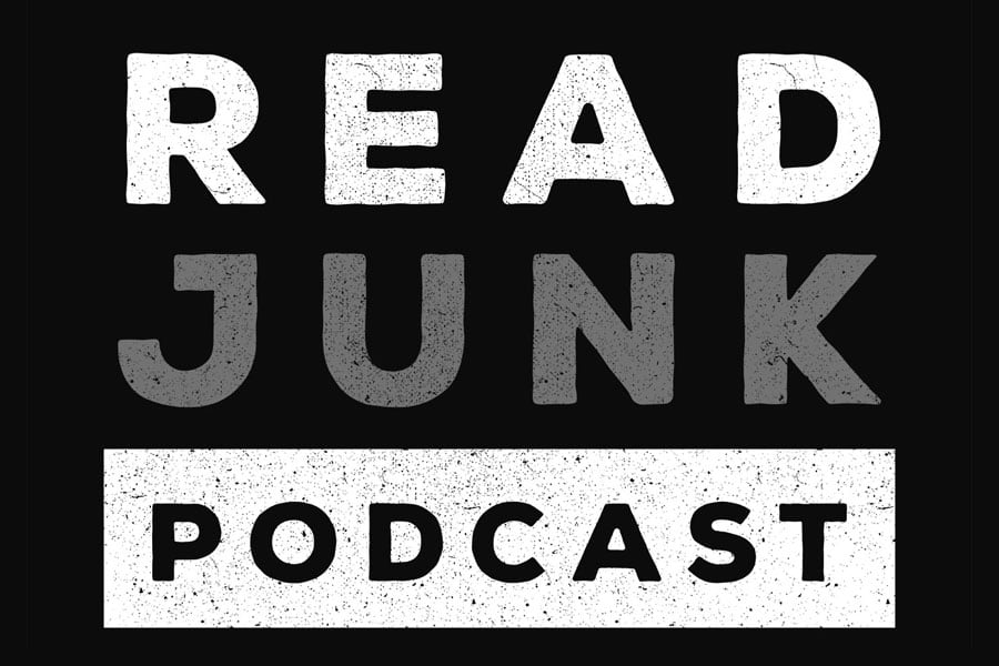 ReadJunk Podcast
