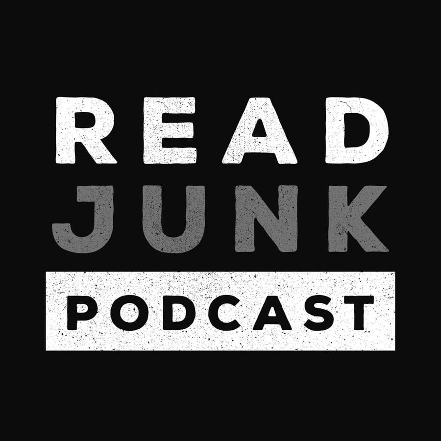 ReadJunk Podcast