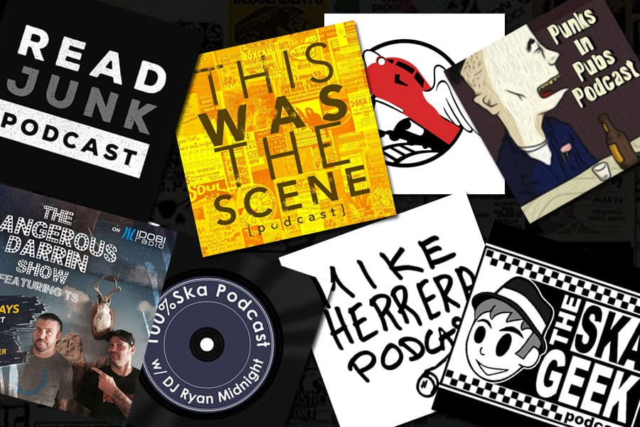 Ska and Punk Podcasts