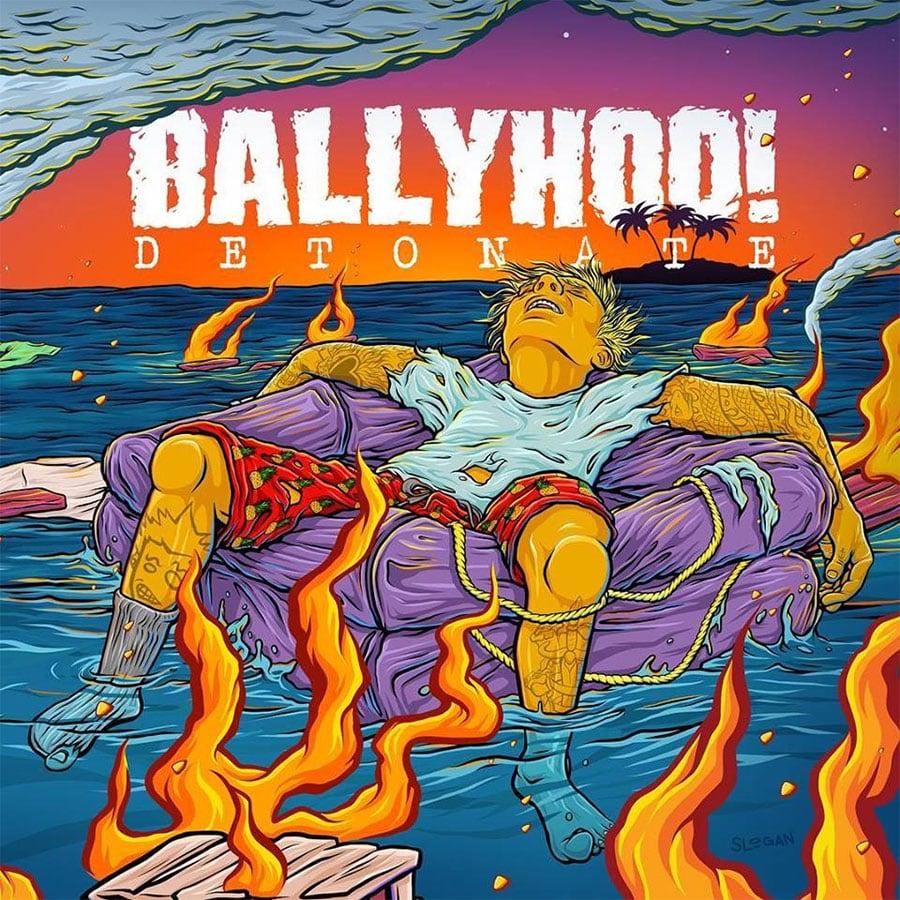 Ballyhoo! Detonate