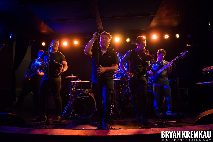 Young Dubliners, The Narrowbacks @ Knitting Factory, Brooklyn, NY (44)