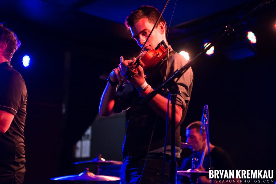 Young Dubliners, The Narrowbacks @ Knitting Factory, Brooklyn, NY (39)