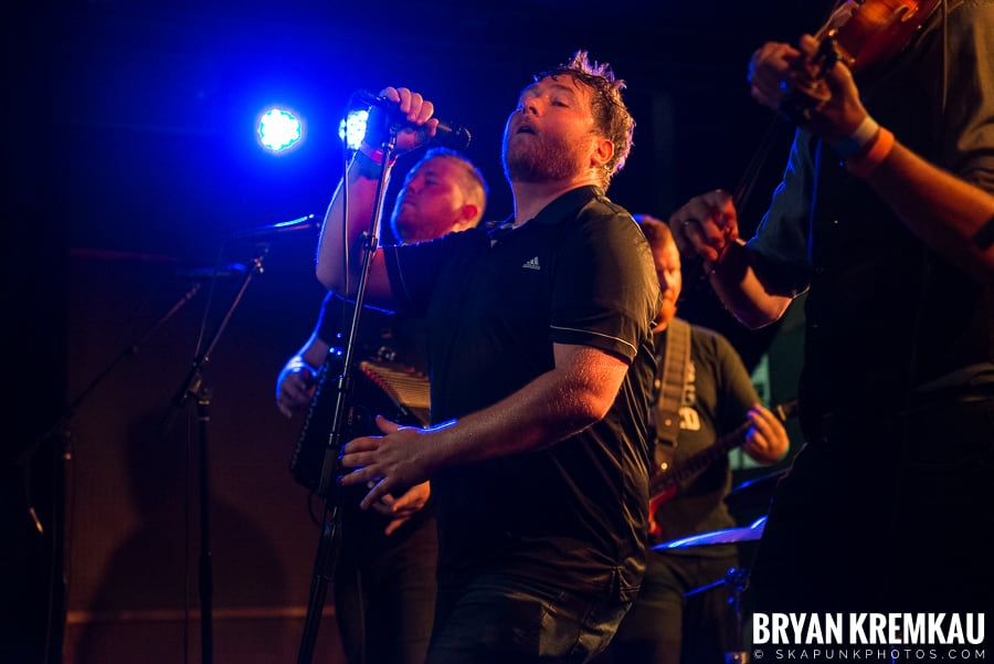 Young Dubliners, The Narrowbacks @ Knitting Factory, Brooklyn, NY (38)