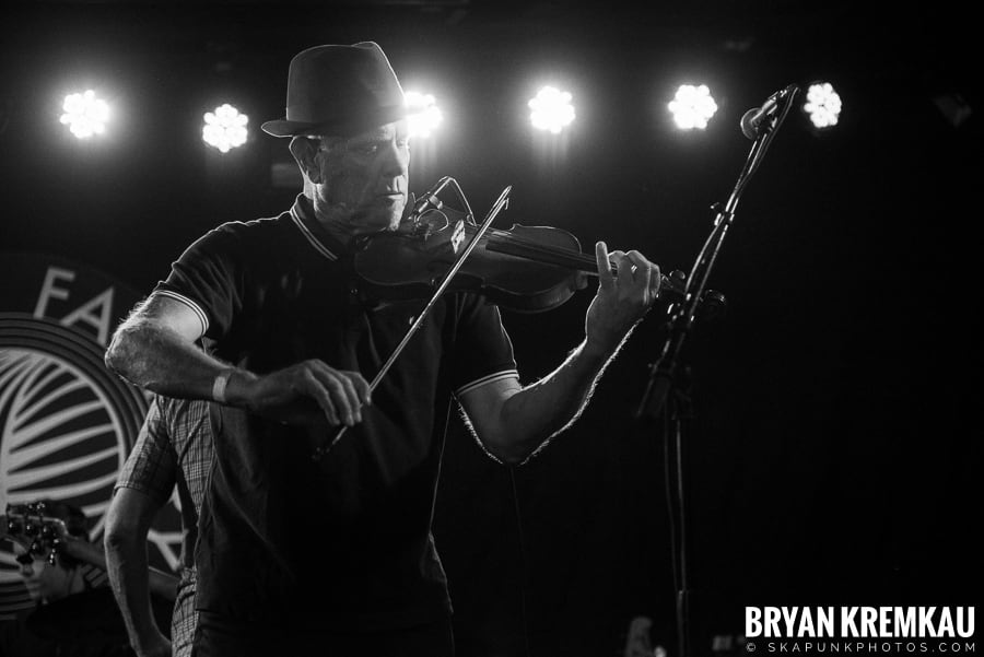 Young Dubliners, The Narrowbacks @ Knitting Factory, Brooklyn, NY (30)