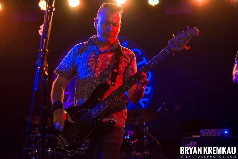 Young Dubliners, The Narrowbacks @ Knitting Factory, Brooklyn, NY (29)