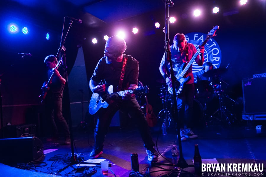 Young Dubliners, The Narrowbacks @ Knitting Factory, Brooklyn, NY (28)