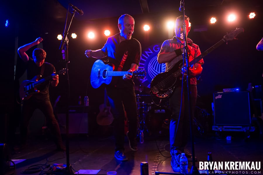 Young Dubliners, The Narrowbacks @ Knitting Factory, Brooklyn, NY (27)