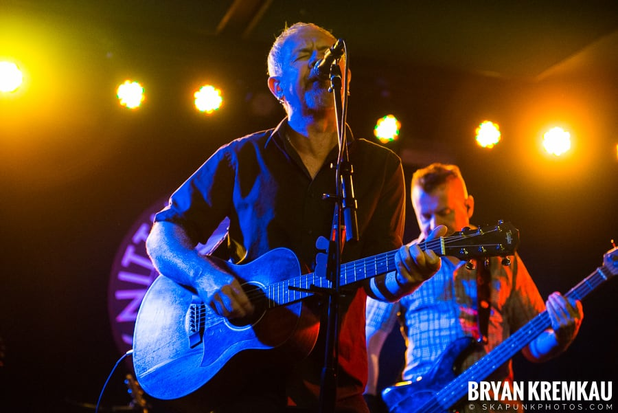 Young Dubliners, The Narrowbacks @ Knitting Factory, Brooklyn, NY (25)