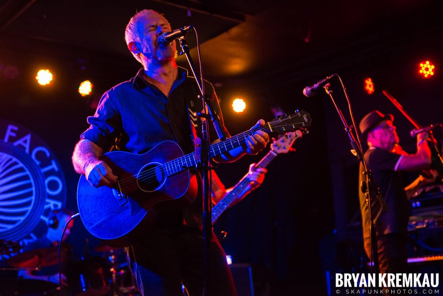 Young Dubliners, The Narrowbacks @ Knitting Factory, Brooklyn, NY (23)