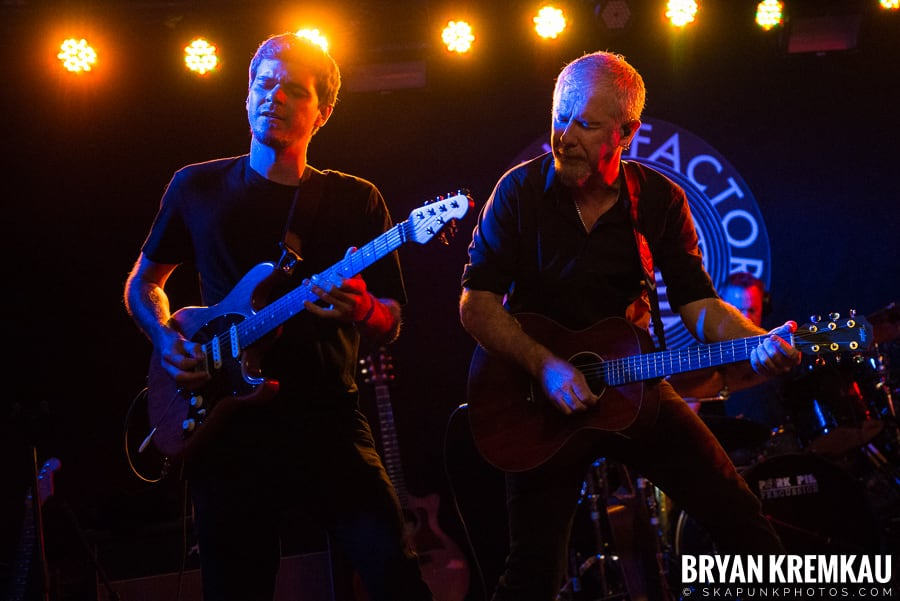 Young Dubliners, The Narrowbacks @ Knitting Factory, Brooklyn, NY (21)