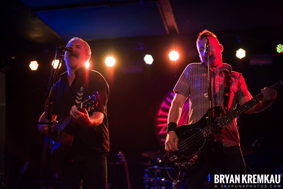 Young Dubliners, The Narrowbacks @ Knitting Factory, Brooklyn, NY (19)