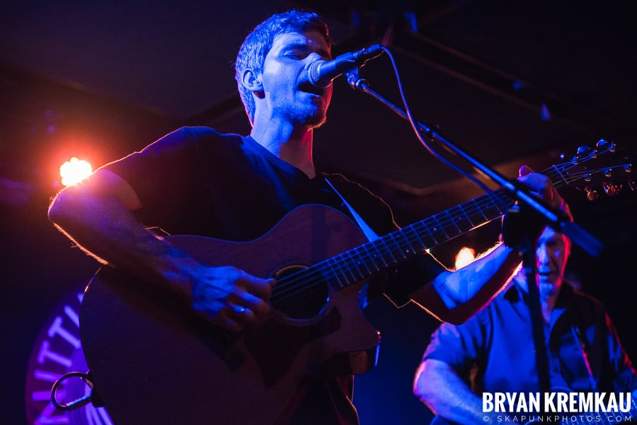 Young Dubliners, The Narrowbacks @ Knitting Factory, Brooklyn, NY (18)